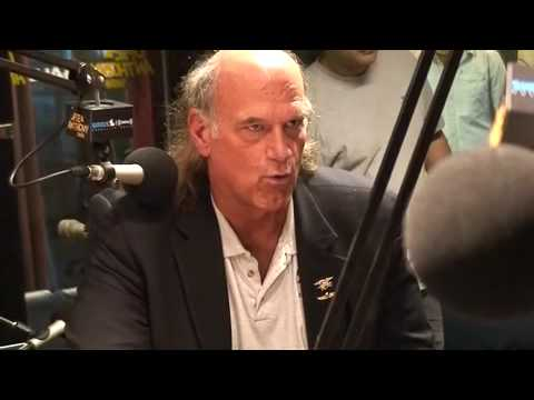 Jesse Ventura - Off Mic on 9/11 Conspiracy! - @OpieRadio