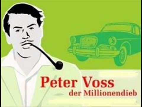 Peter Voss Der Millionendieb