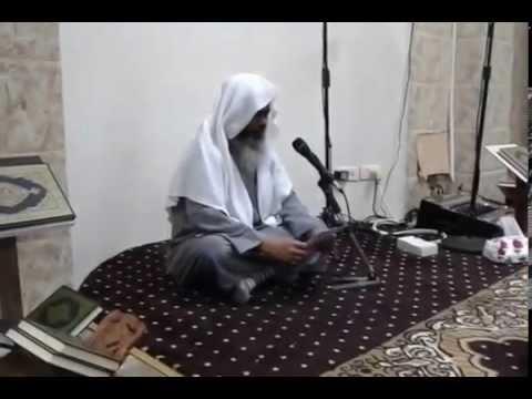 King Abdullah's death aur maut ki yaad - Sheikh Abdussalam Madani