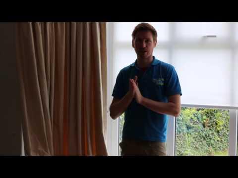Silk Curtain Cleaning in Clontarf