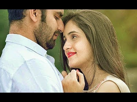 Mere Rashke Qamar I Pre Wedding Version I Beautiful Couple love Story Latest Love Forever Song 2017