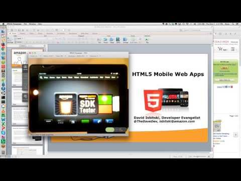 Tips & Tricks: How To Test, Submit, and Earn Revenue with Your HTML5 Mobile Web Apps