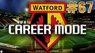 FIFA 16 CAREER MODE | #67 | I Love This Team!