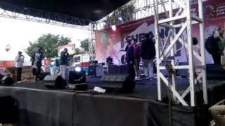 Cover lagu eizy-bukan salah gua (live at Subang Expo)