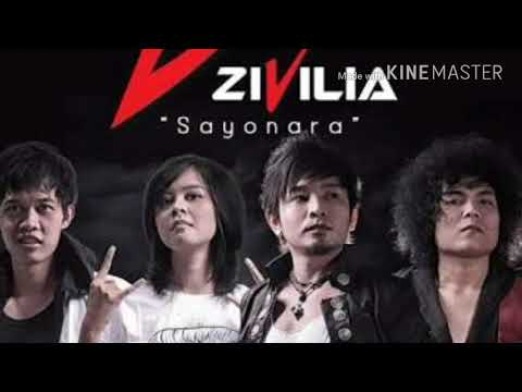 Zivilia - Cinta pertama (first love) official music lagu terbaru indo