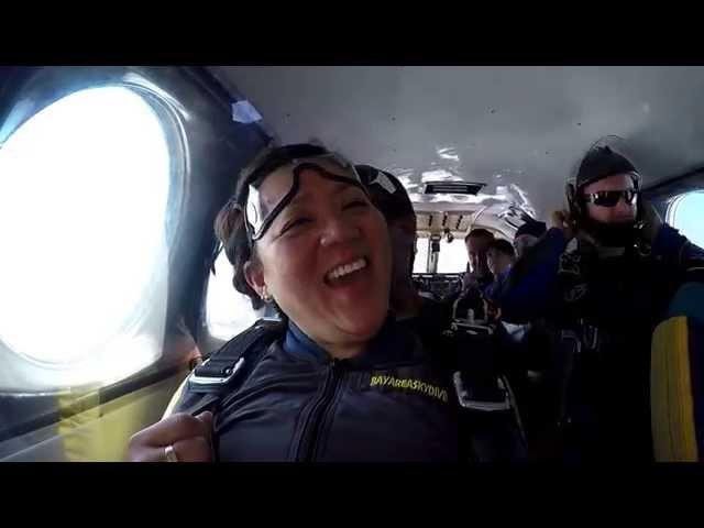 Momos Skydive 2015