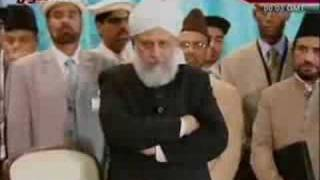 Khilafat Jalsa...Nazm....by Jamia Students UK