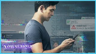 Searching Review   Nowstalgia Reviews