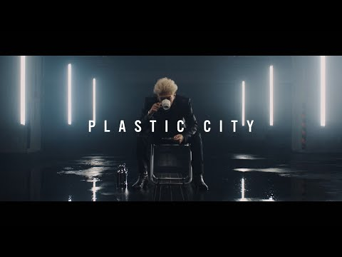 I Don't Like Mondays. / Plastic City