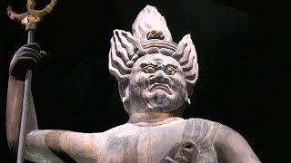 東京国立博物館「仁和寺と御室派のみほとけ ― 天平と真言密教の名宝 ―」