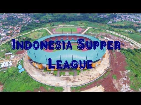 Indonesia  Super League Stadium