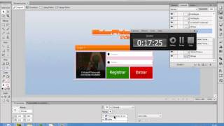 Fast Programming - Programando Index - HTML/CSS