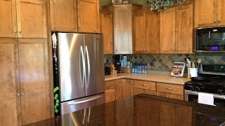 I created this video with the YouTube Slideshow Creator (https://www.youtube.com/upload) Awesome Corner Kitchen Pantry