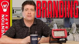 The Future And Secrets of Product Branding | Create Your Identity Design
