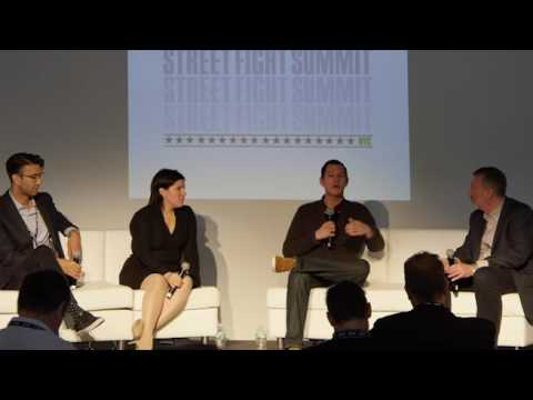 #SFSNYC Panel – How National Brands Localize Their Messaging