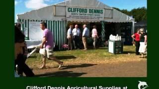 Clifford Dennis Agricultural Supplies
