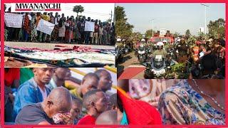 LIVE: President Magufuli's body arrives in Zanzibar