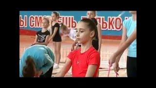Новая победа уссурийских гимнасток