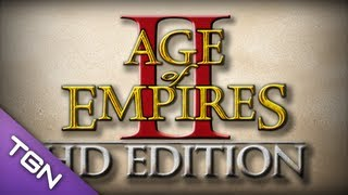 ★ Age of Empires II HD Edition : In-Depth Guide!