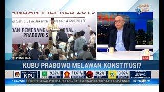 Download Video Fadli Zon Ungkap MK Tak Berguna! Pakar: Lalu Percaya Pada Dukun? MP3 3GP MP4
