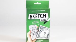 Sketch money