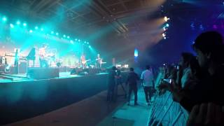 Zinda Hoon Live - Strings in Dubai 2014 (Redbull Soundclash)