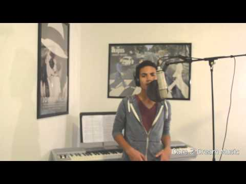 Yesterday by The Beatles Cover by Nelson Miller