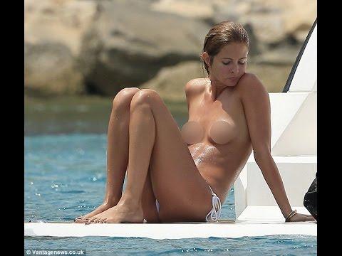 What necessary Nina conti naked pics pity, that
