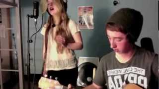 The Cops - k.flay cover (Alaina and Jesse Hawkins)