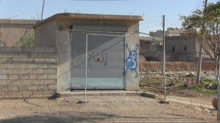 أخبار عربية - داعش يفخخ منازل المدنيين في الريف الشمالي لمدينة الرقة