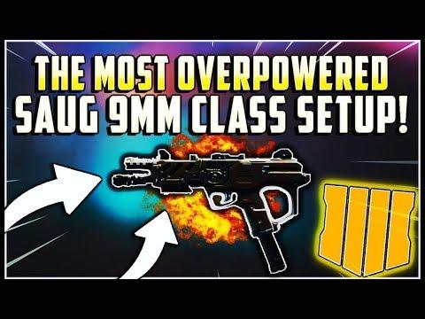 Download - saug 9mm bo4 class setup video, km ytb lv
