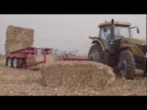 Biofuels as Renewable Energy: Ethanol From Crop Residue