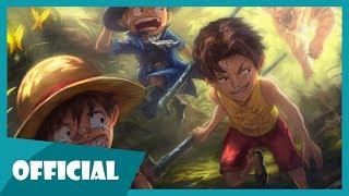 Rap về bộ 3 (Ace, Sabo, Luffy) - Phan Ann