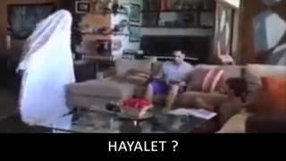 Hayalet - Gelde Gülme xD