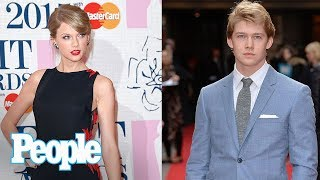 How Taylor Swift 'Has Learned From The Past', Keeps Joe Alwyn Romance Private | People NOW | People