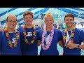2018 Pan American Masters Swimming Championships (Orlando, Florida)