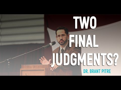 Two Final Judgments?