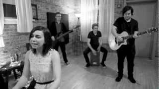 FUE - Arms (Christina Perri Cover) -