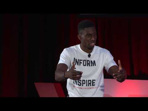 The 3 Bones of Networking for Student Success | Isaac Serwanga | TEDxCSUS Mp3
