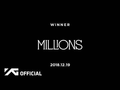 WINNER - 'MILLIONS' MOVING POSTER #1