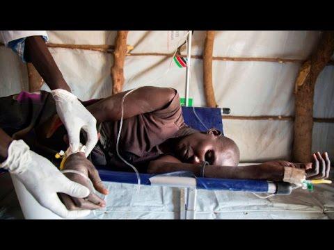 70 Million Africans In Danger of Famine