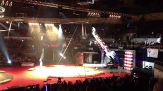 Shriner Circus (2 of 2)