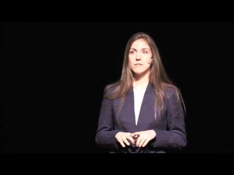Trying to Change? How Self-Doubt Can Actually Help | Melody Wilding | TEDxBergenCommunityCollege