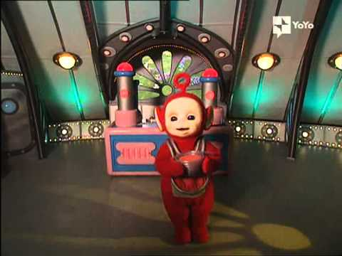 Teletubbies Youtube