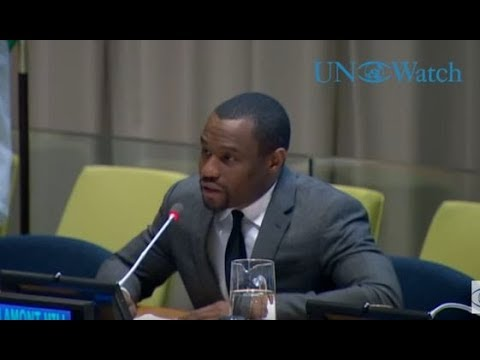 WATCH: Pro-Palestine Speech Gets Marc Lamont Hill Smeared & Fired