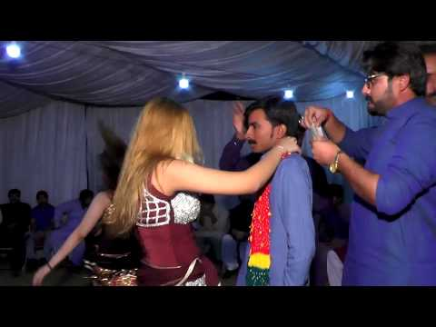 Malik azhar channar weeding danc function 2 part 2