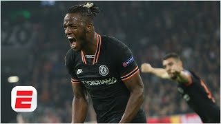 Champions League Matchday 4: Chelsea vs. Ajax round 2 headlines | UCL
