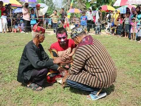 Makan Semprong - Krido Yakso Taruno @Beller 11 Nov 2018