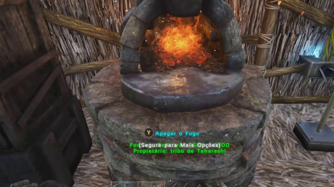 Como Fazer Gasolina No Ark Survival Evolved