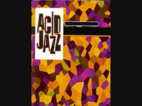 acid jazz - Count Basic - Jazz In The House